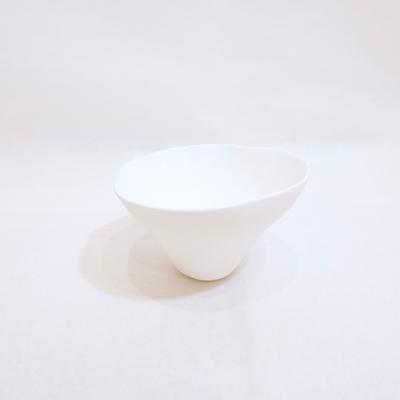 Tasse service à thé - Porcelaine blanche