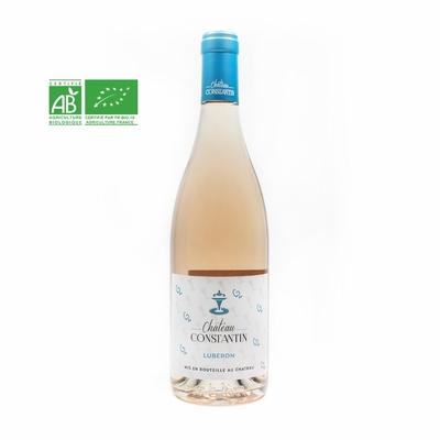Château Constantin C2 - Rosé 2020