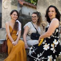 image de profile de Alix, Amélie et Daniella