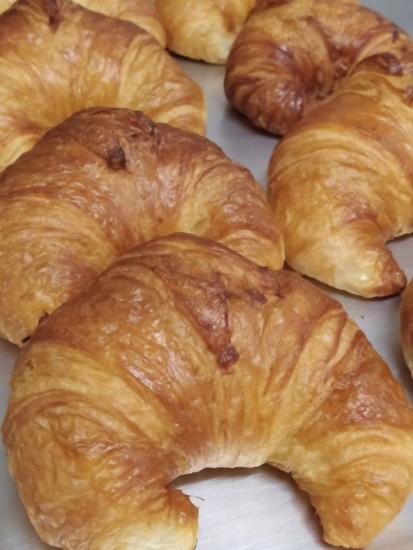 Croissant Pur Beurre AOP Poitou Charente