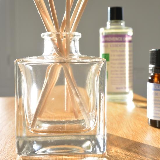 Diffuseur à tiges pour huiles essentielles
