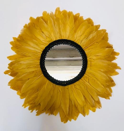 Miroir Juju Hats