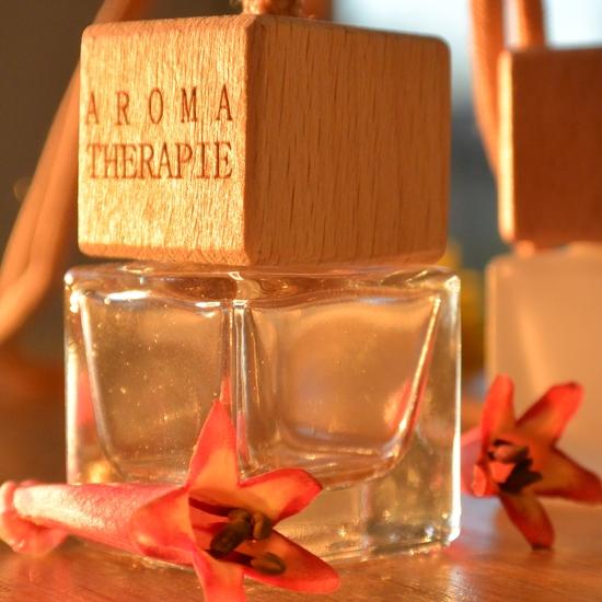 Diffuseur Mini Cube pour huiles essentielles