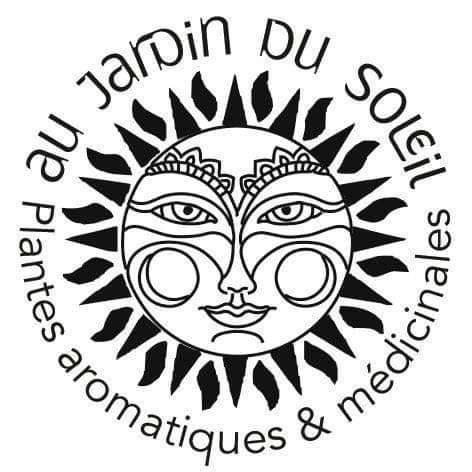 logo Au Jardin du Soleil