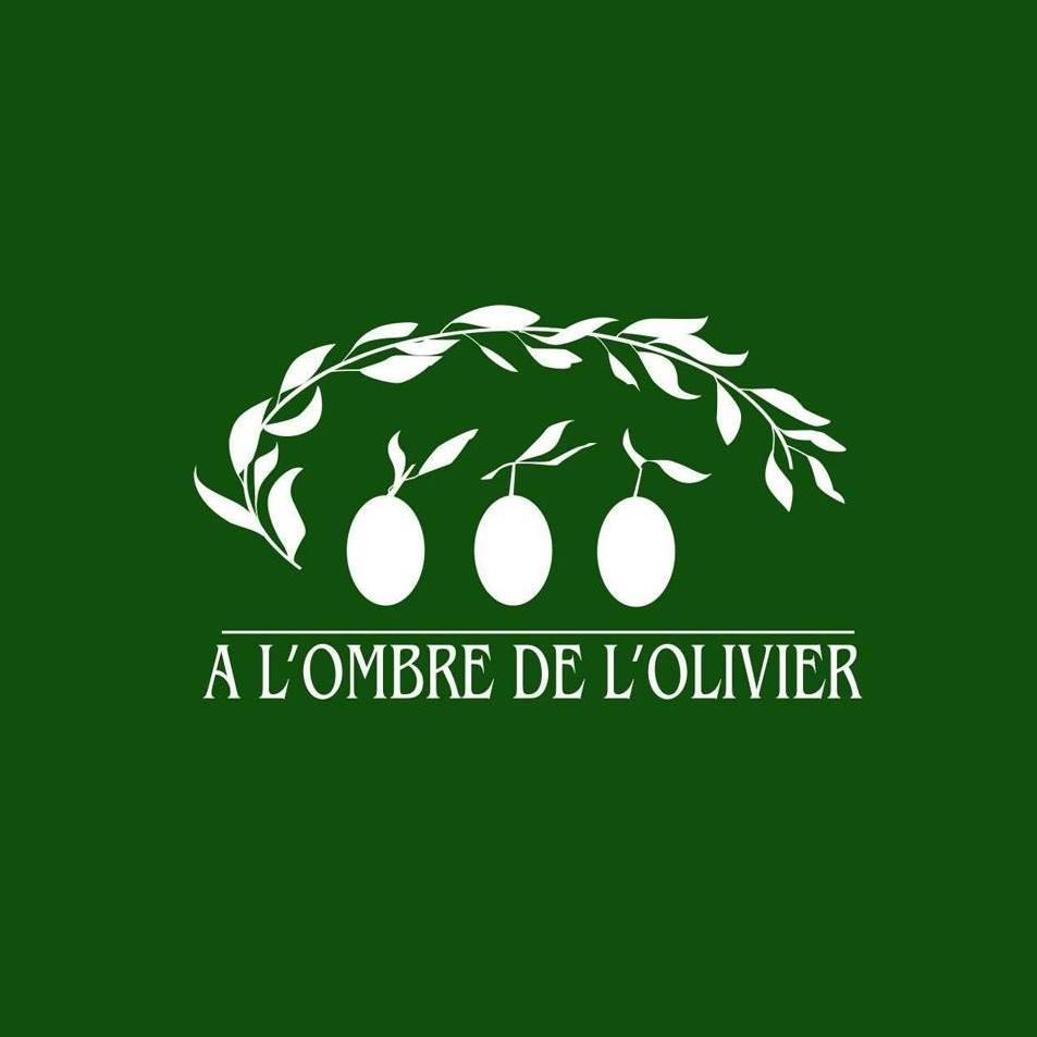 logo À l'Ombre de l'Olivier