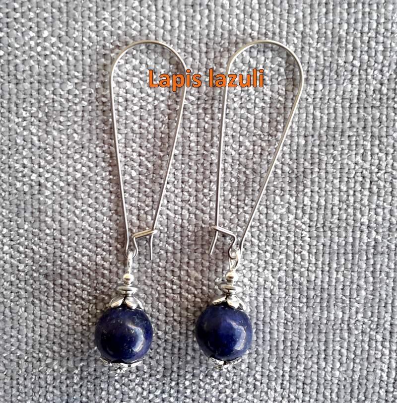 Boucles d'oreille Abacaxi